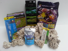 Picture of Nano Reef Starter Kit