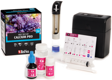 Picture of Calcium Pro-High Accuracy Test Kit. Red Sea.